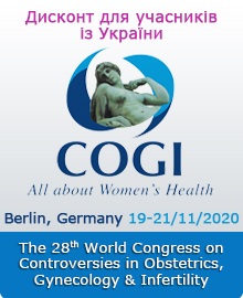 28th World Congress on Controversies in Obstetrics, Gynecology & Infertility